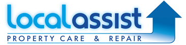 Local Assist Franchise Logo